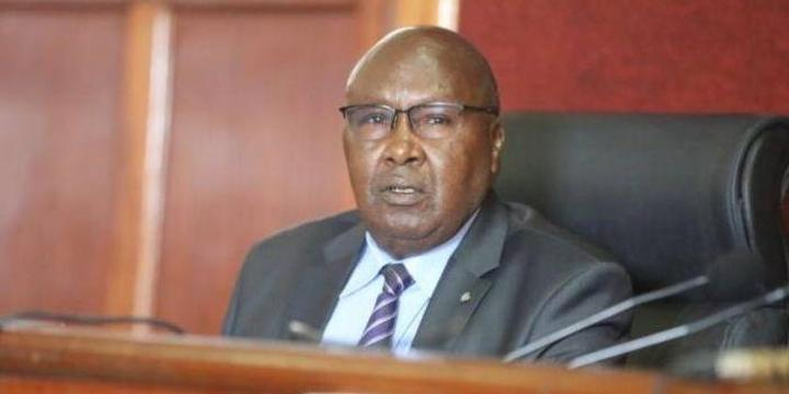 How Judge Saved Lawyer From Ksh2.2M Scam