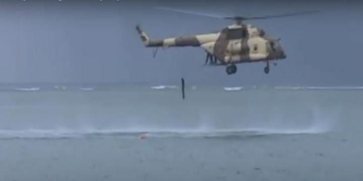 Details of Kenya Navy's Daredevil Operation in Indian Ocean [VIDEO]