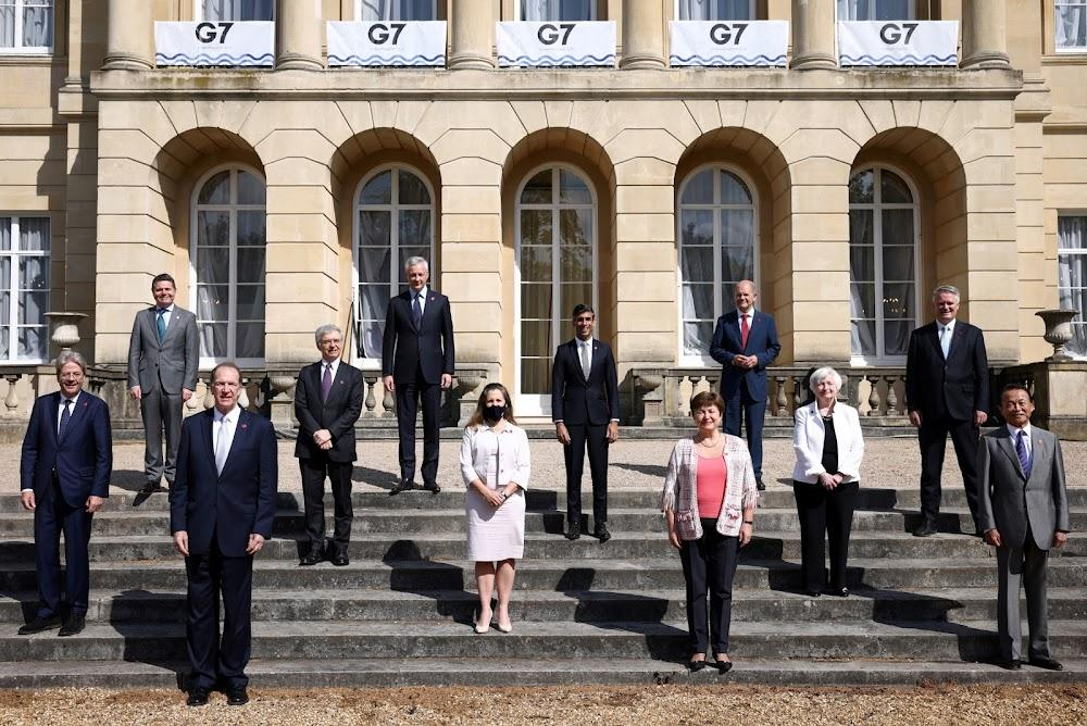 IMF board retains Kristalina Georgieva as MD