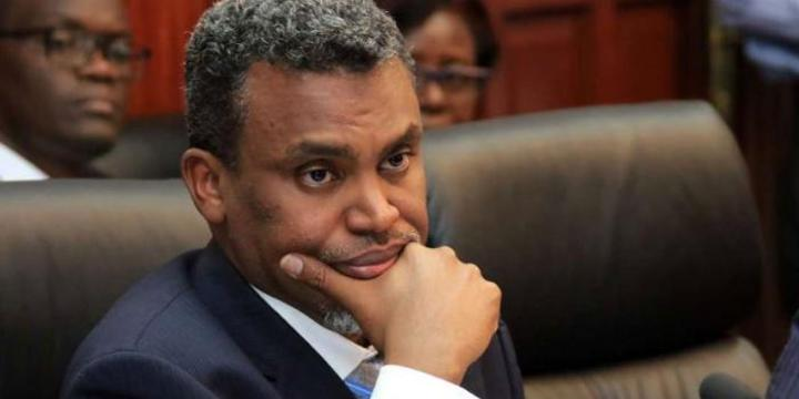 Petition to Have DPP Haji Removed From Office Filed