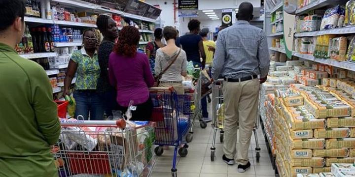 Harmful Juice Brand in Kenyan Market Recalled