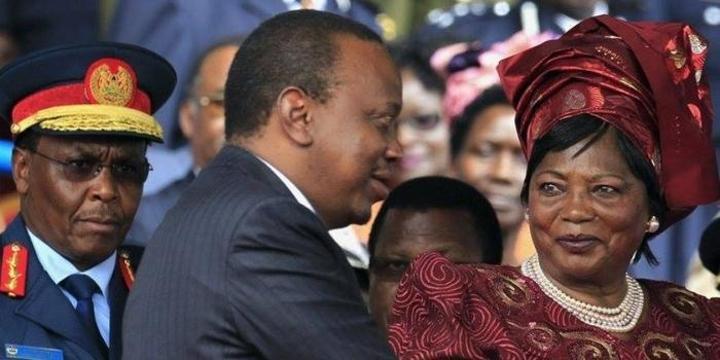 Uhuru Defends Offshore Wealth at UN Meeting