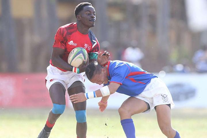 Rugby talent search kicks off in Western as 18 move to next stage
