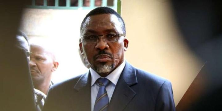 Pastor Ng'ang'a Freed After Settling Case Out of Court