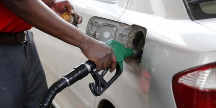 EPRA Announces Drop in Fuel Prices