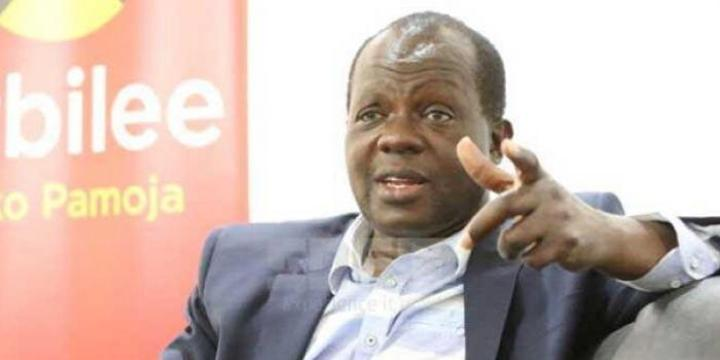 Tuju Addresses Being Locked Out of Jubilee Headquarters