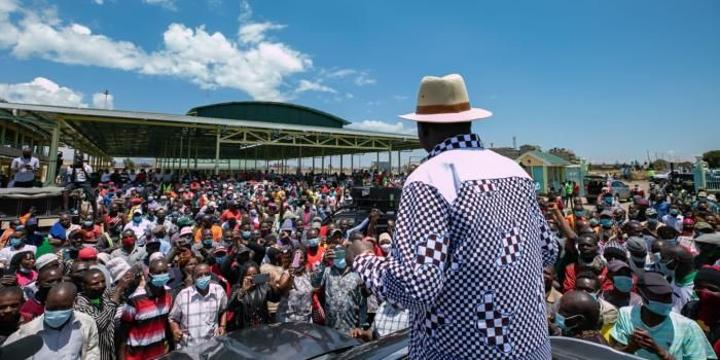 Major Nairobi Road to be Named After Raila as Assembly Approves Motion
