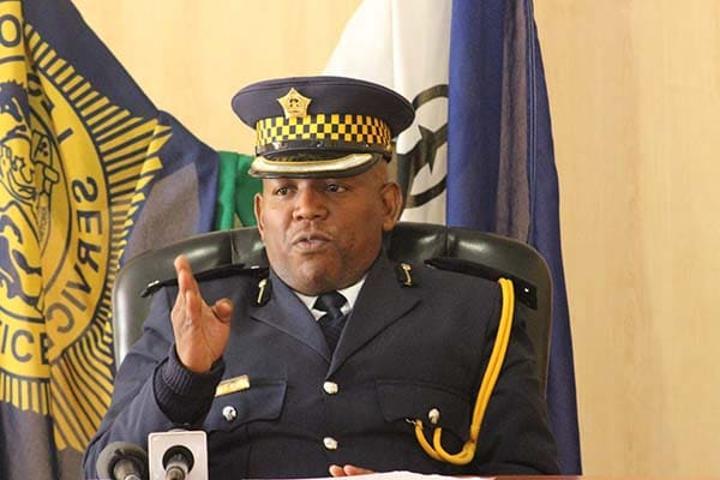 Violent crime escalates in Lesotho