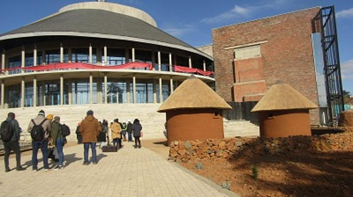 Inadequate capital delays completion of National Museum