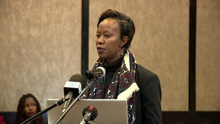 IDM seeks to intensify Lesotho health system