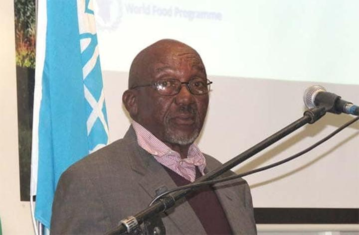 Lesotho poverty profile refuses to budge