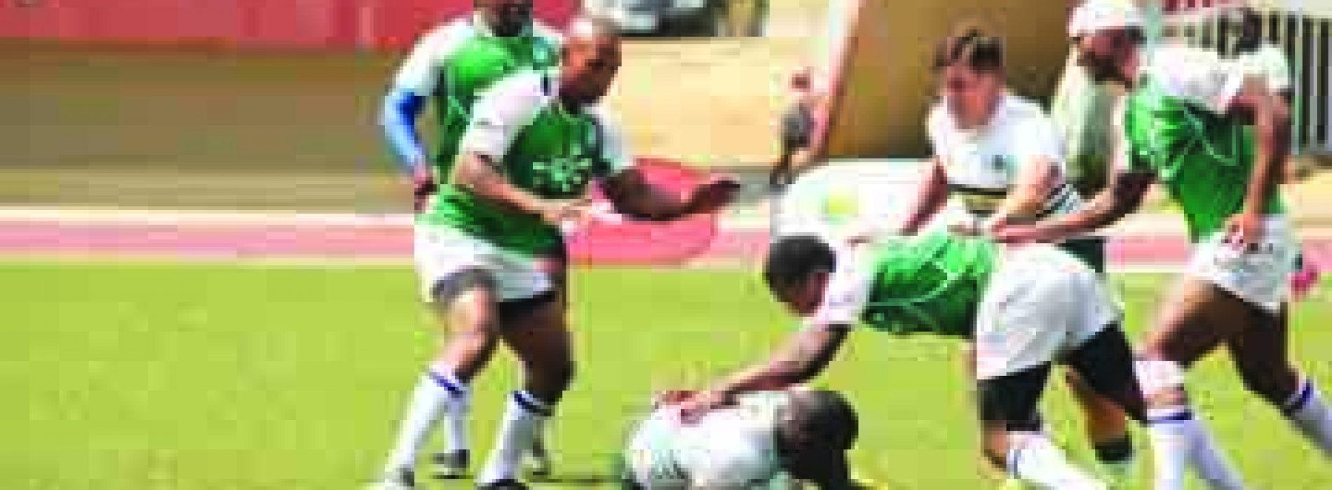 Lesotho to host Africa Sevens tournament