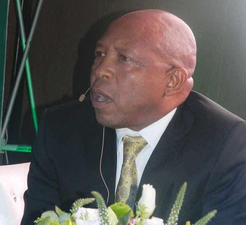 Lesotho stares at tough austerity measures
