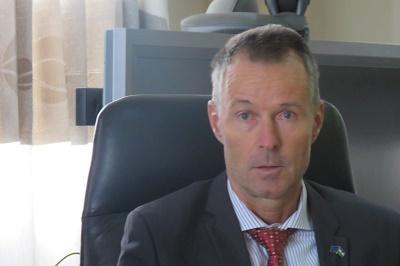 EU ambassador advises Lesotho