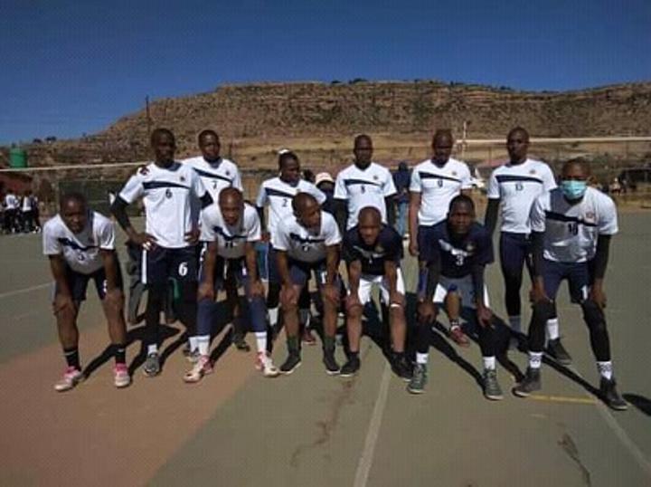 LMPS volley wins pre-season tournament