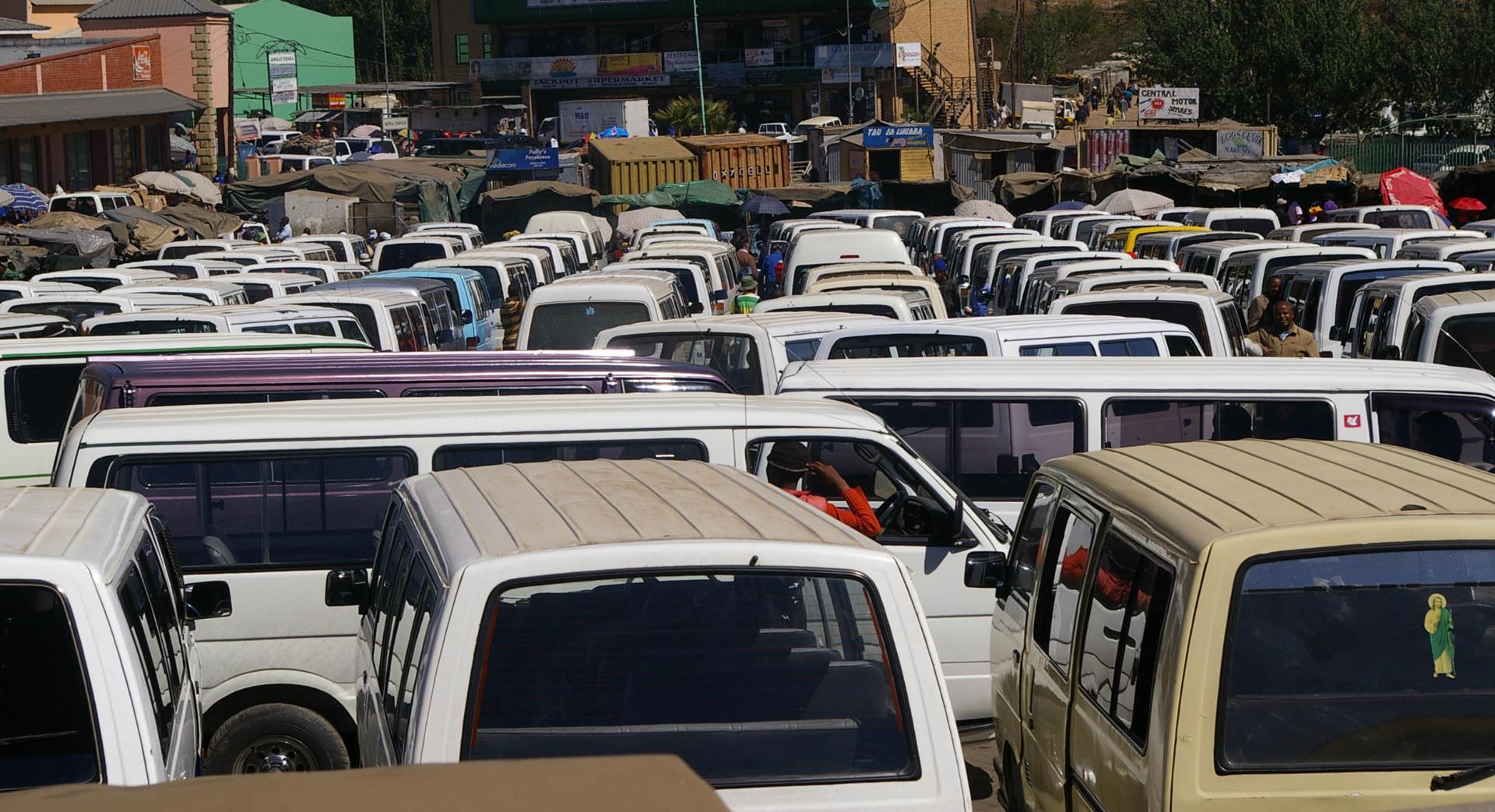 Operators unhappy with taxi fare increase