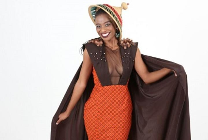Miss Culture International features Lesotho