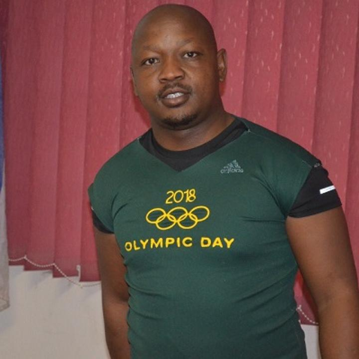 Olympafrica Directors network meeting comes to Lesotho
