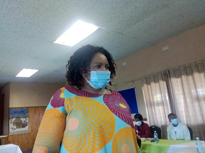 UNFPA capacitates media practitioners on SRHR