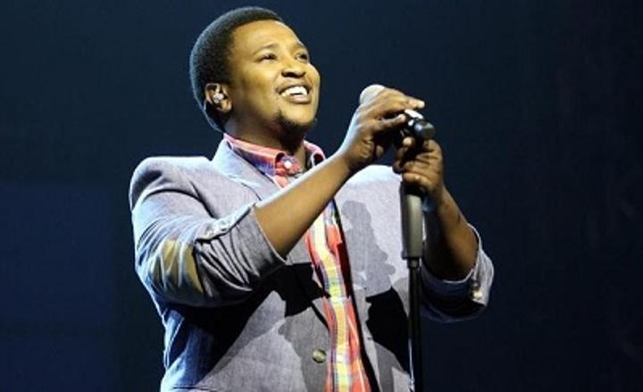 2013 Idols SA winner visits Lesotho
