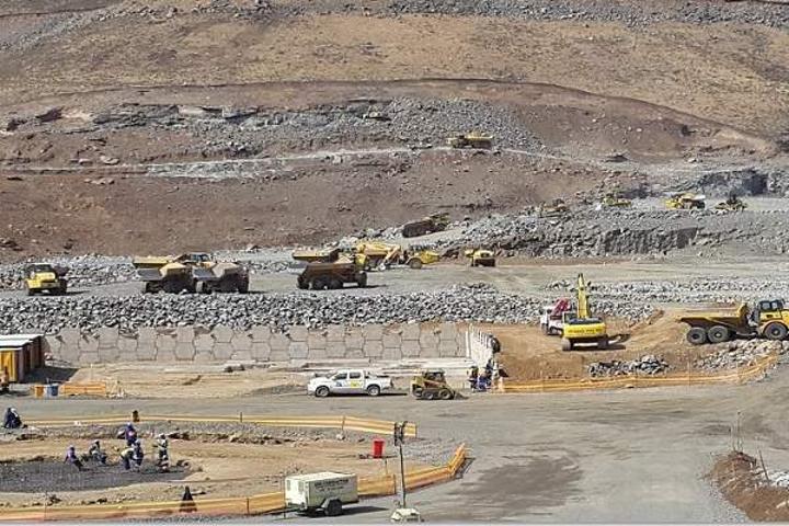 Liqhobong Mine resumes operations