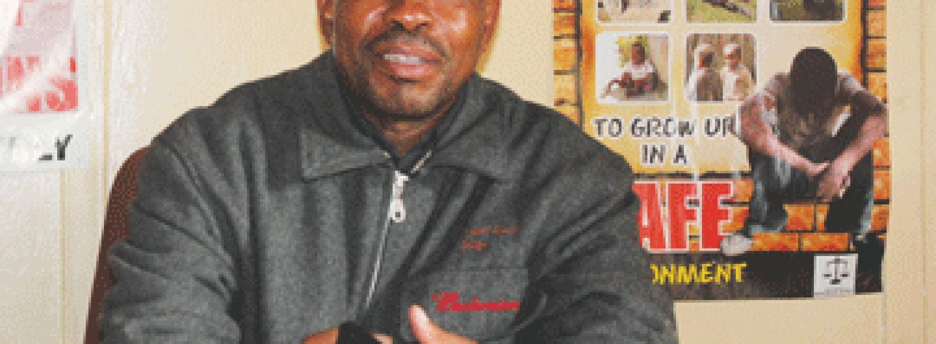 The dark gangs in Lesotho prisons