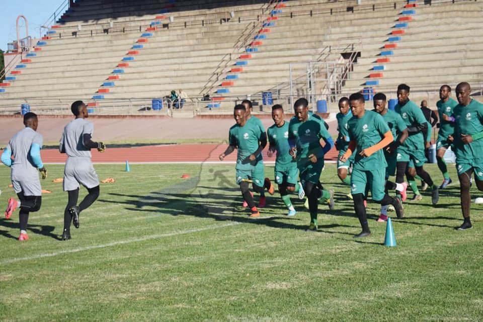 How Likuena sealed their COSAFA exit