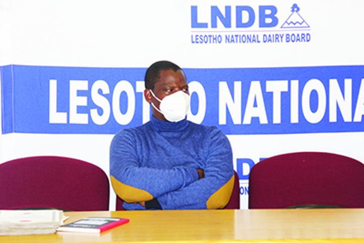 LNDB endorses Lesotho inseminators
