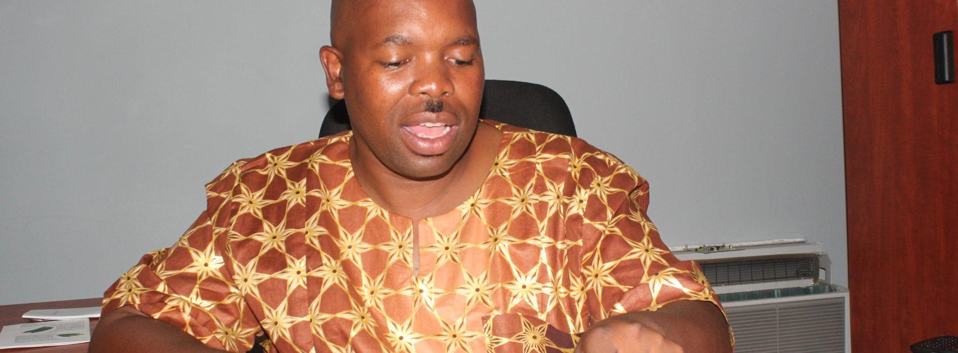 Lesotho tumbles on corruption index