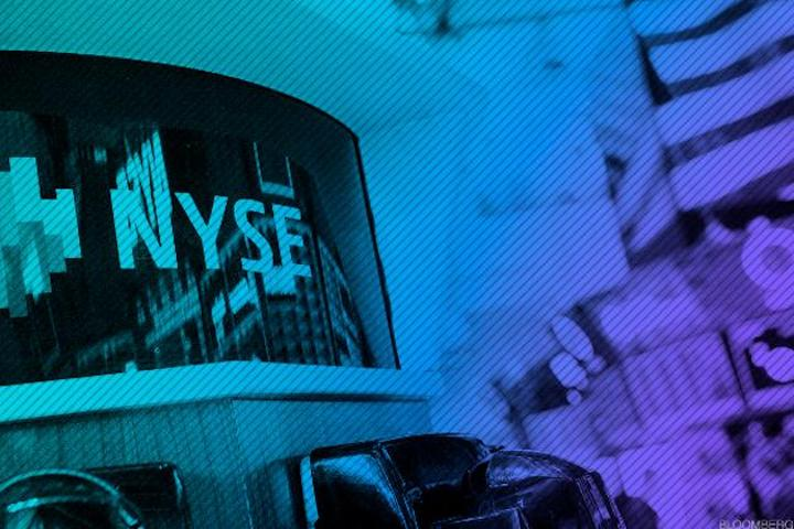 Dow Jones, Standard and Poors, Nasdaq Composite all finish lower