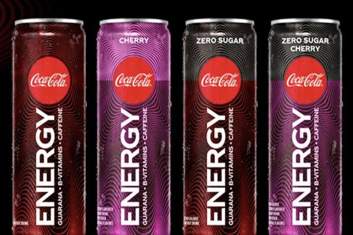 Coca-Cola Energy exits U.S., to be sold elsewhere