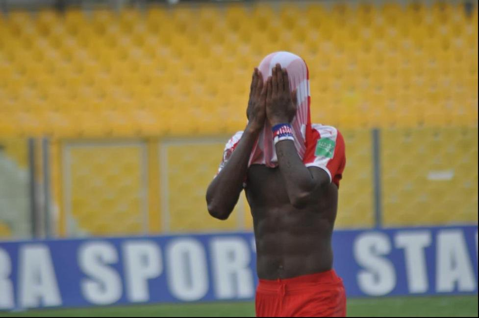 Late Goal Sees Liberia Fall 2-1 to Cape Verde in 2022 World Cup Qualifier in Accra, Ghana
