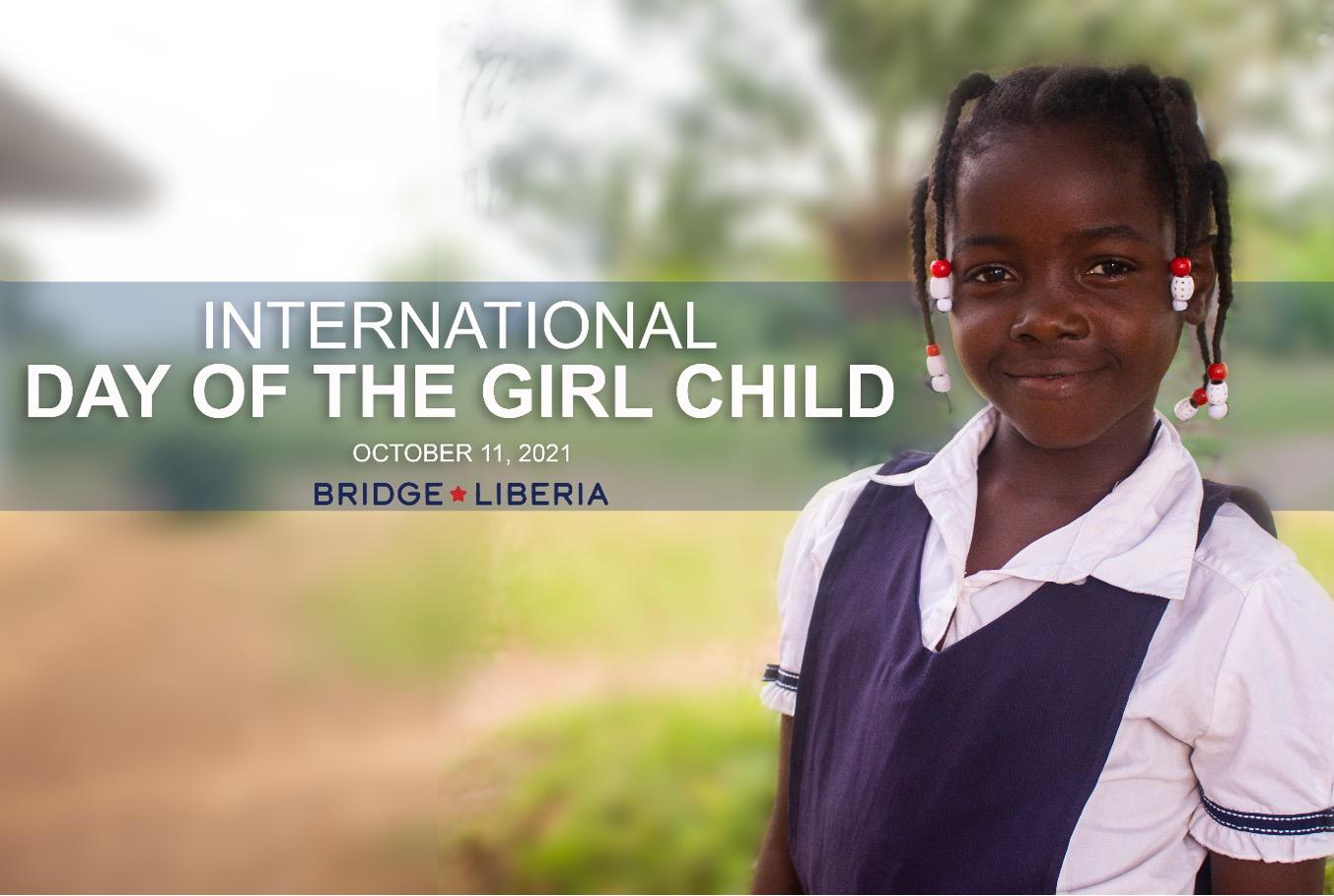 Girls are the future, let's educate them well – A call on International Day of the Girl Child
