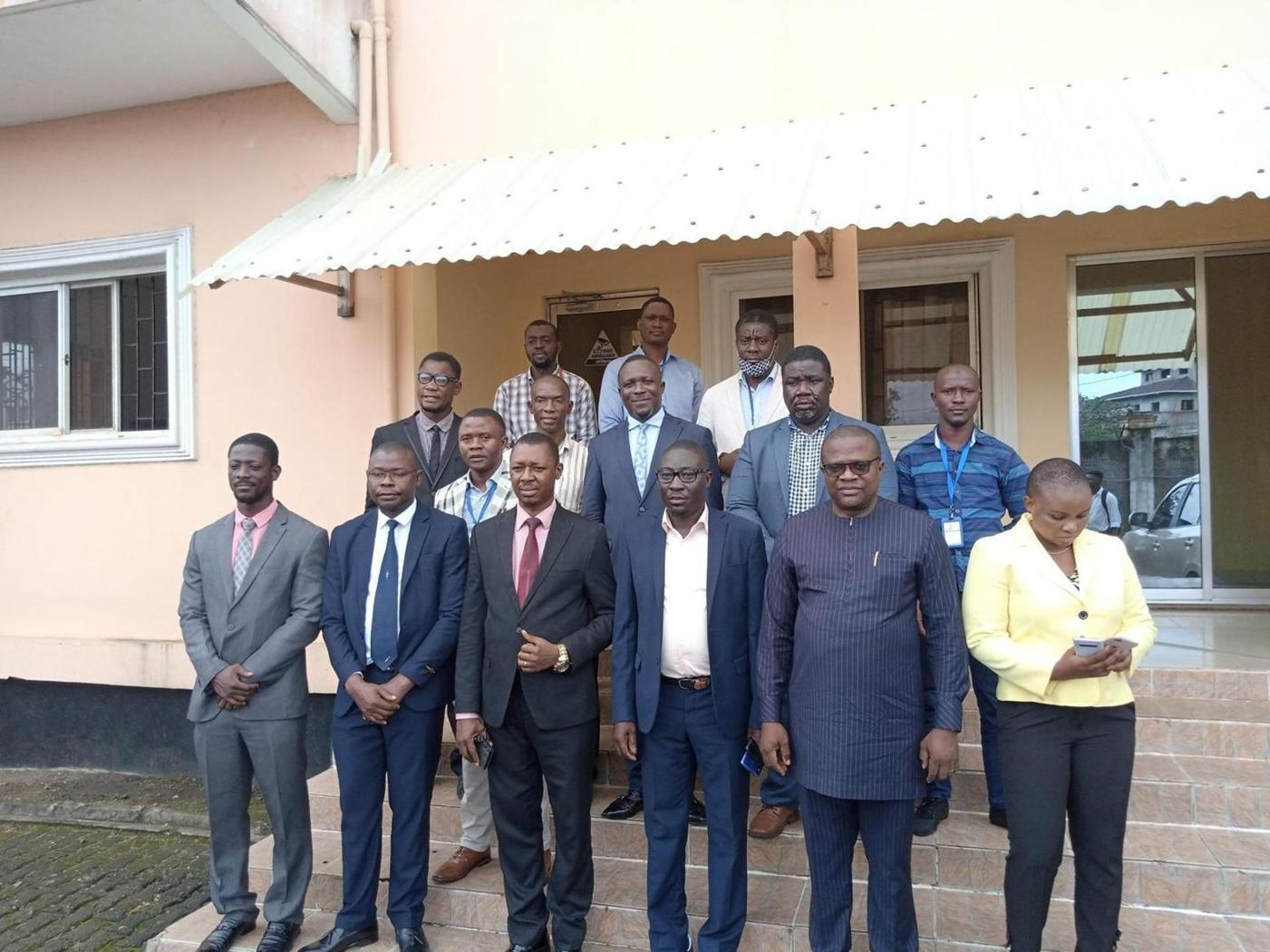 Sierra Leone's Financial Intelligence Unit Appeals for Technical, Financial Support for Liberia FIU