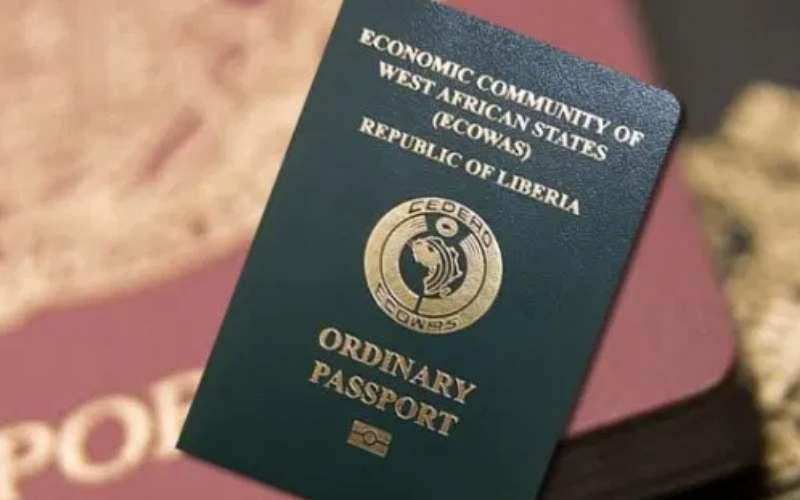 Natural Born Liberians with Foreign Citizenships Still Regarded as Liberians, Entitled to Liberian Passport