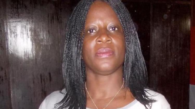 Nyonblee Karnga Lawrence: The lioness of the Liberian Senate