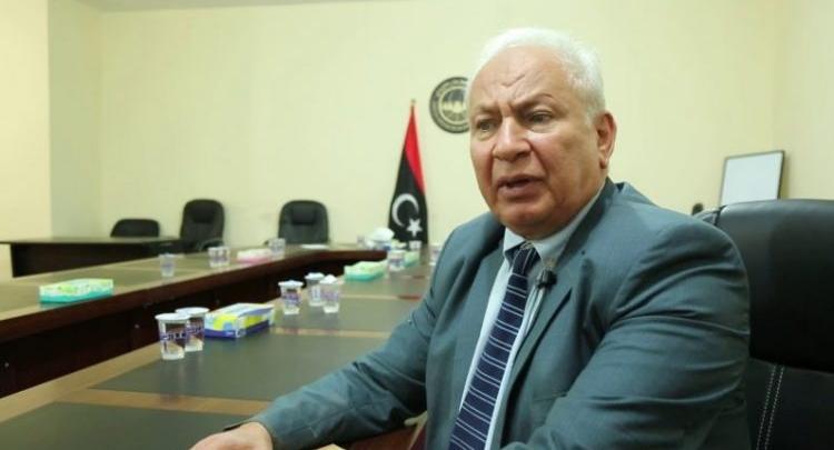 عضو مجلس النواب علي التكبالي
