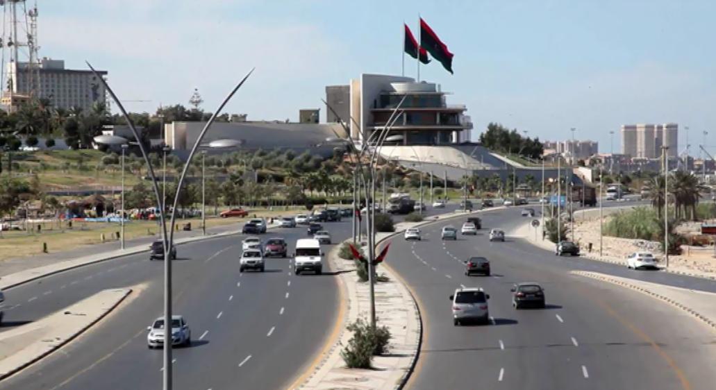 """تشكيل """"ائتلاف القوة المساندة"""" في طرابلس"""