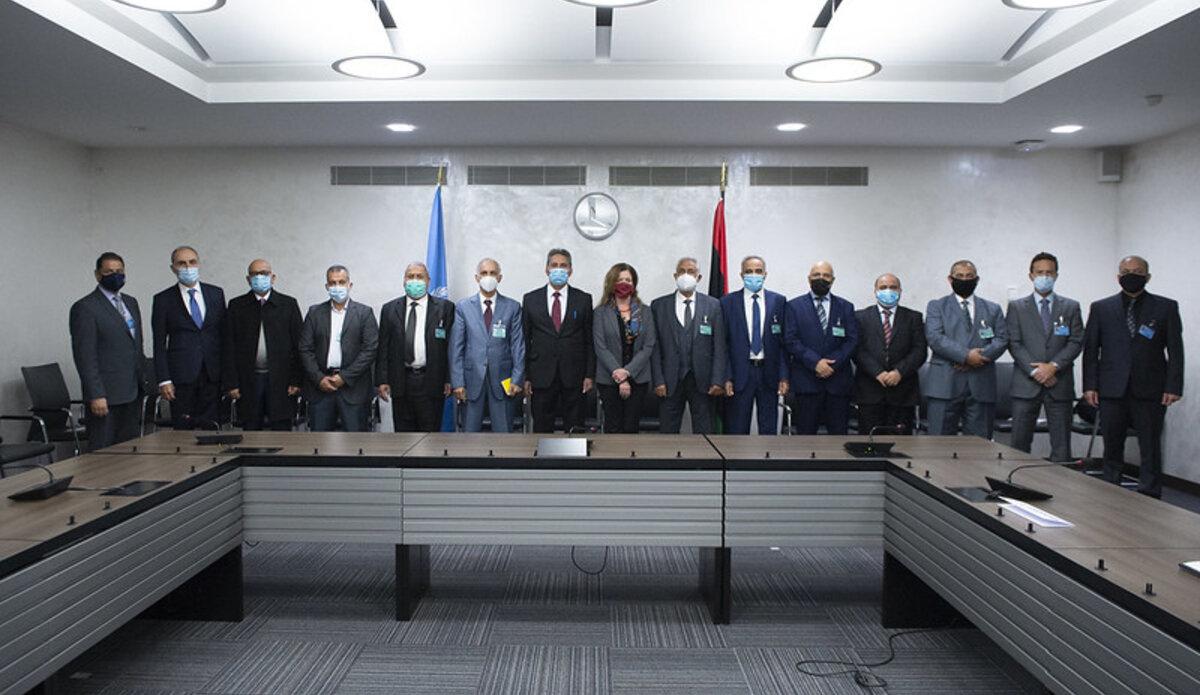 الخارجية السودانية تعلن ترحيبها بالاتفاق الليبي