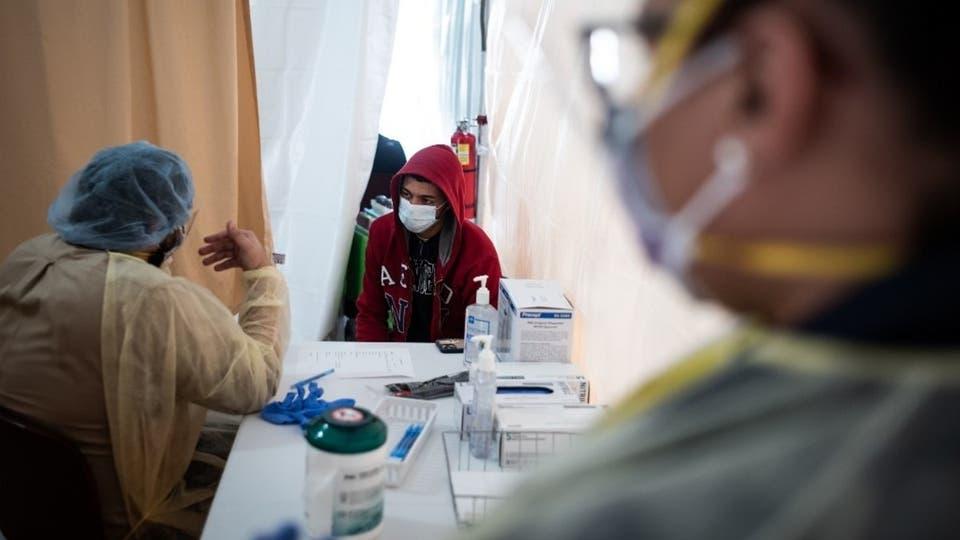 فيروس كورونا يُواصل انتشاره بقوة في ليبيا