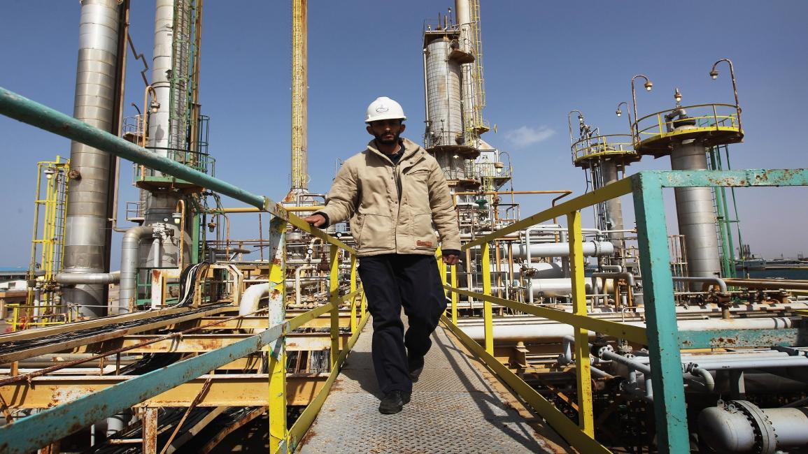 ارتفاع إنتاج ليبيا من النفط إلى 800 ألف برميل يومياً