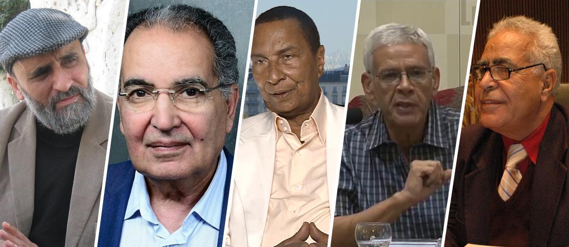 """""""كتّاب وأكاديميون"""" يوجّهون نداءً لأعضاء الحوار الليبي في تونس"""