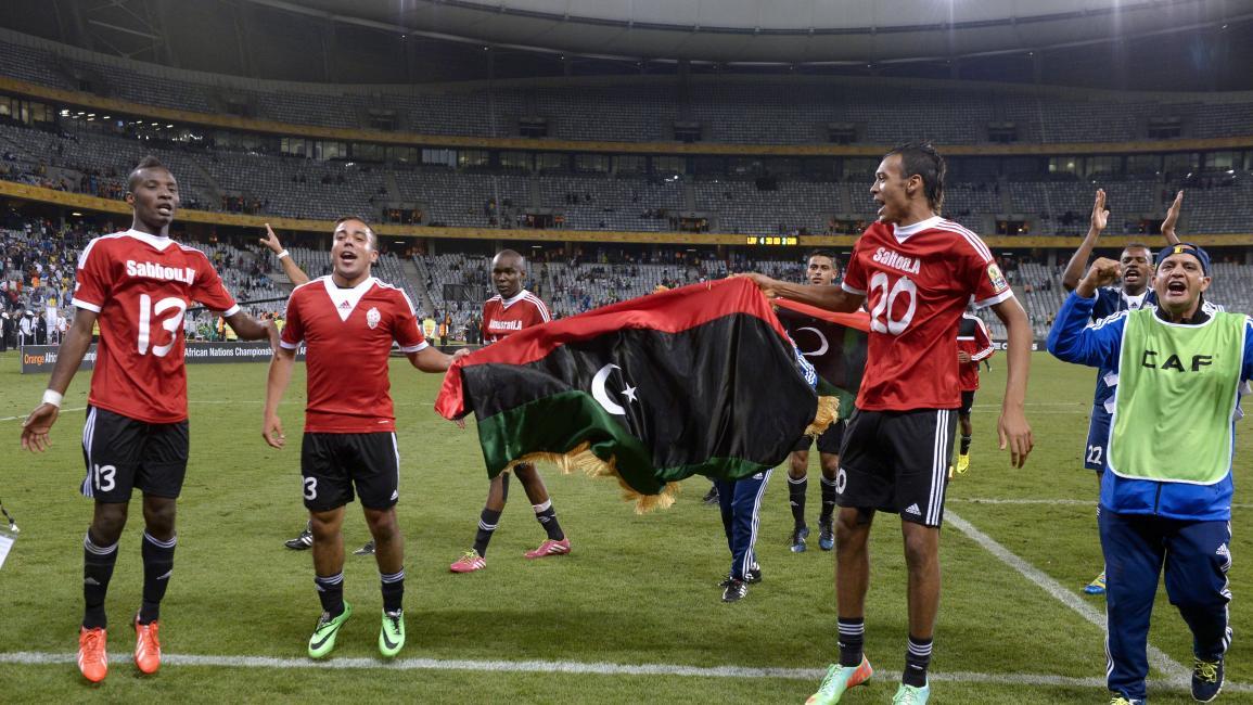 غيابات مؤثرة في صفوف منتخب ليبيا قبل استئناف تصفيات