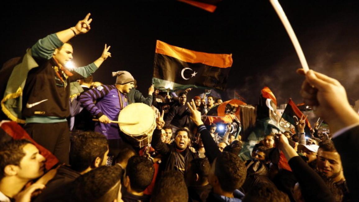 ليبيا تشهد أول زيارة لفريق أجنبي مند 3 سنوات