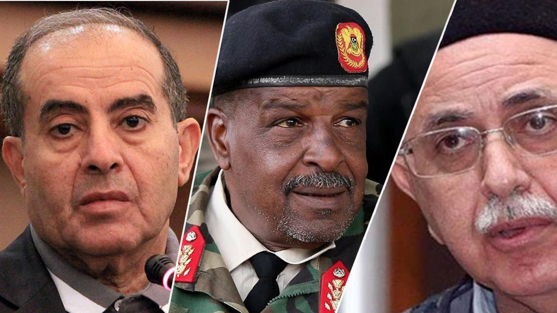 أبرزهم عسكريون وفنانون.. ليبيون رحلوا في 2020
