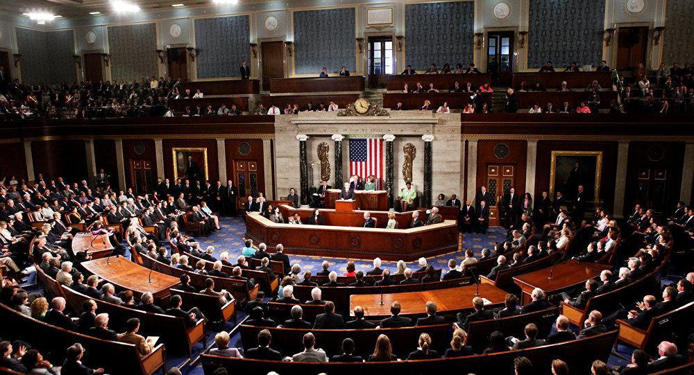 """الكونجرس الأميركي يصادق على """"قانون استقرار ليبيا"""""""