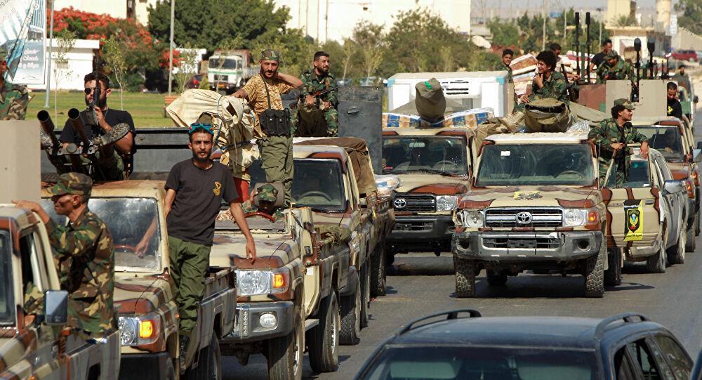 موقع يكشف عن سلاح جديد بحوزة الجيش الليبي بقيادة حفتر