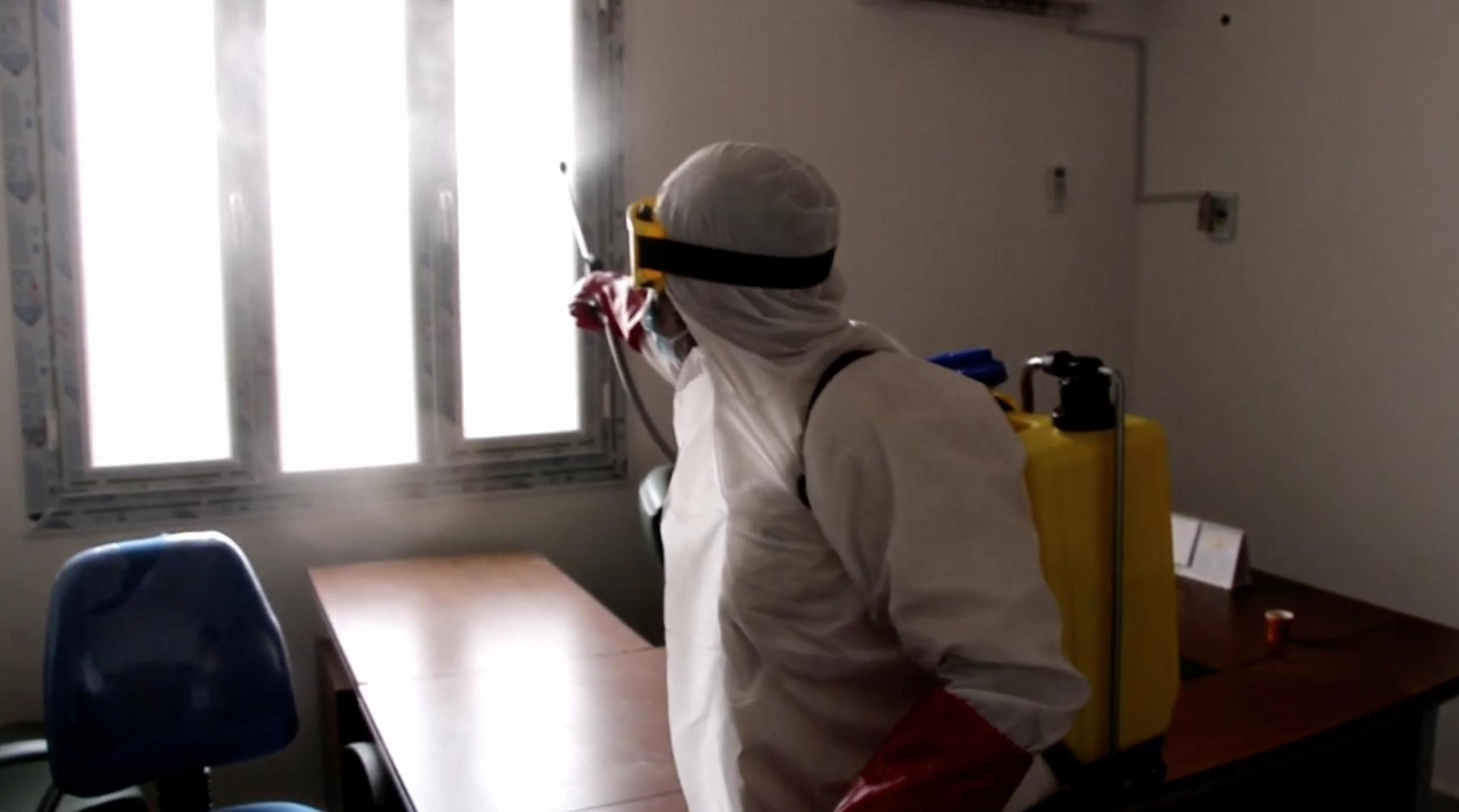 أكثر من 800 إصابة بكورونا في ليبيا خلال 24 ساعة