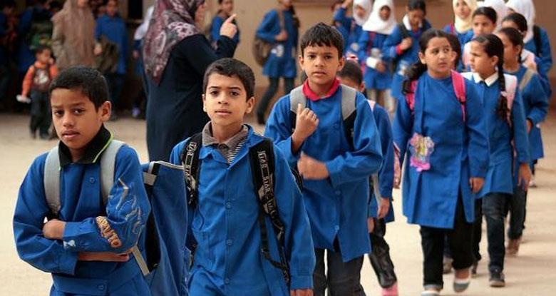 """""""يونيسف"""" تحذّر: 350 ألف طفل ليبي بحاجة لمساعدات عاجلة"""