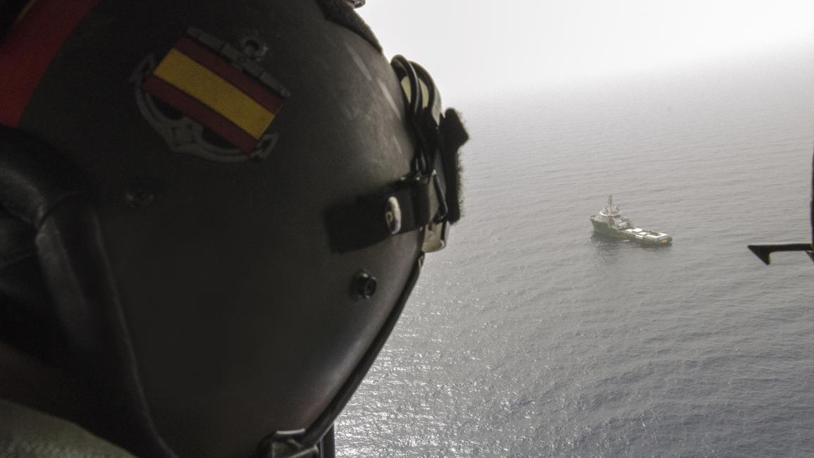 وضع ميناء مرسيليا تحت تصرّف آلية مراقبة حظر السلاح على ليبيا